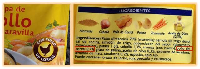 sopa-con-pollo-de-corral
